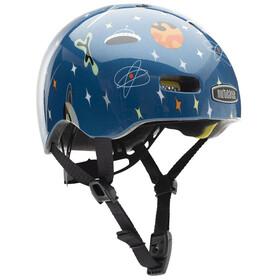 Nutcase Baby Nutty MIPS Helmet Infant galaxy guy gloss